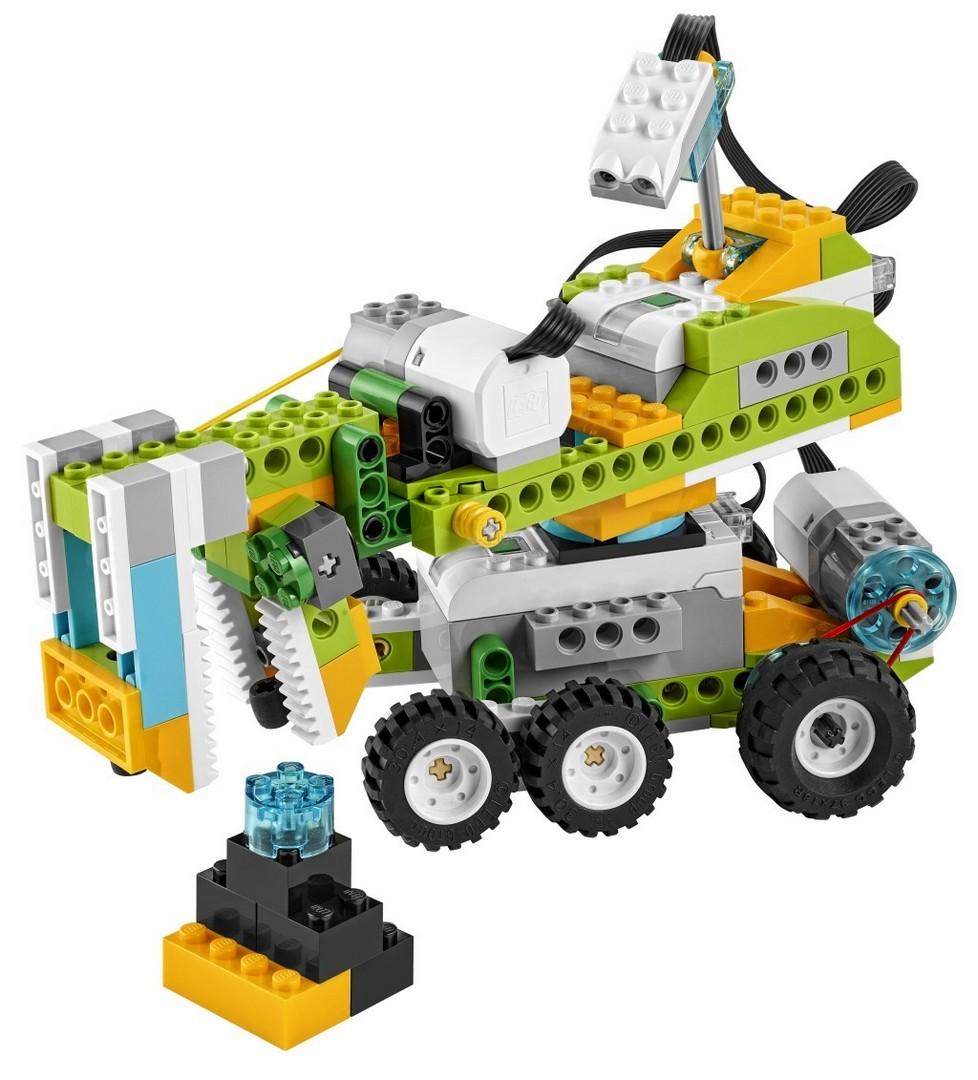 LEGO Wedo Education 2.0 45300 купить в Новосибирске   Цены ...