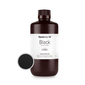 Фотополимер FormLabs(Black)