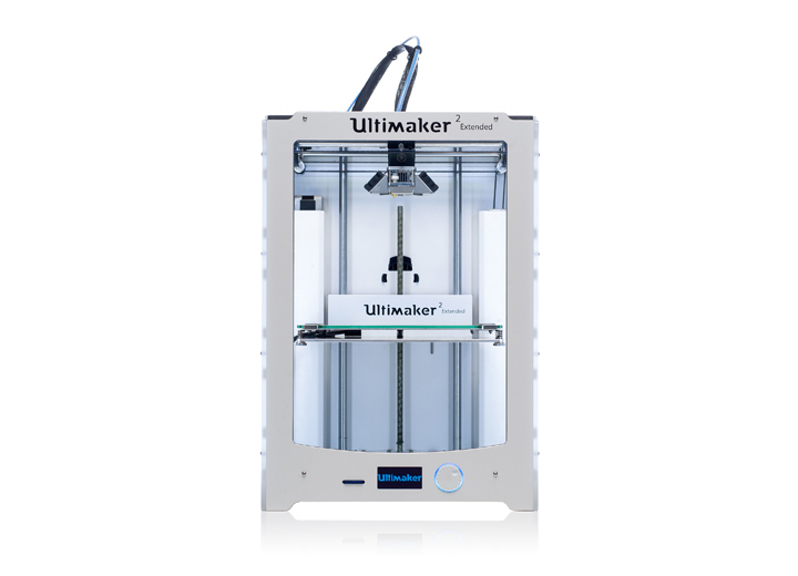 3D принтер Ultimaker 2 Extended+ (Plus)